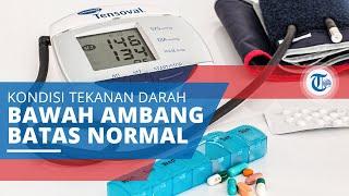 Bincang Sehati Tekanan Darah Rendah | DAAI TV (10/7/18).