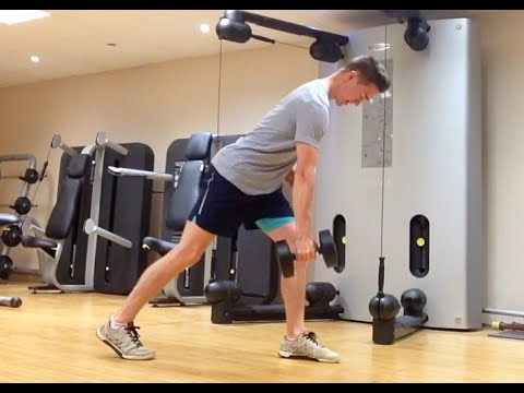 Strength Training for Posture, Flexibility and Golf Performance