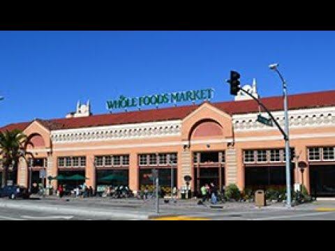 Oakland Whole Foods Re-Opened At 2:30 PM PST After Bomb Threat