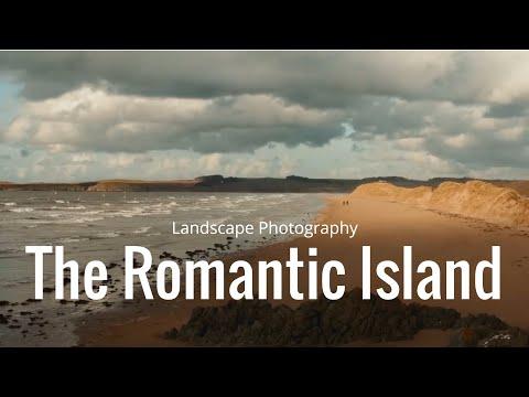 Landscape Photography...Llanddwyn Island
