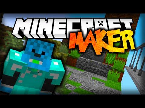 MINECRAFT: NAPRAVILI STE NAJBOLJE LEVELE ZA MENE! | Super Minecraft Maker