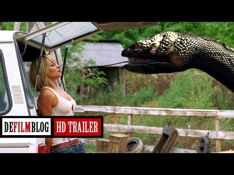 Anacondas: The Hunt