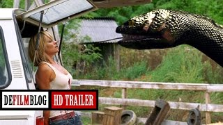 Anacondas: The Hunt for the Blood Orchid (2004) Official HD Trailer [1080p]