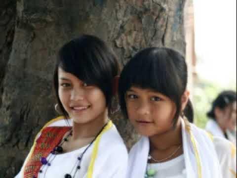 KATE FESTIVAL 2009 - Play Pajai ( Bình Thuan )
