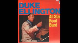 Duke Ellington - Such Sweet Thunder (Live 1957)
