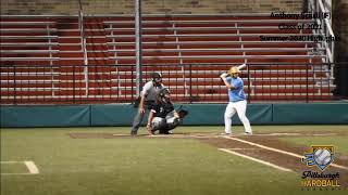 Anthony Sciulli (IF) - Class of 2021 - Summer 2020 Highlights