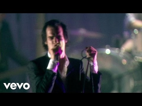 Nick Cave & The Bad Seeds - Get Ready For Love