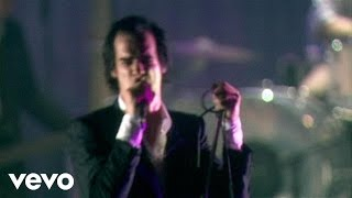 Watch Nick Cave  The Bad Seeds Get Ready For Love video