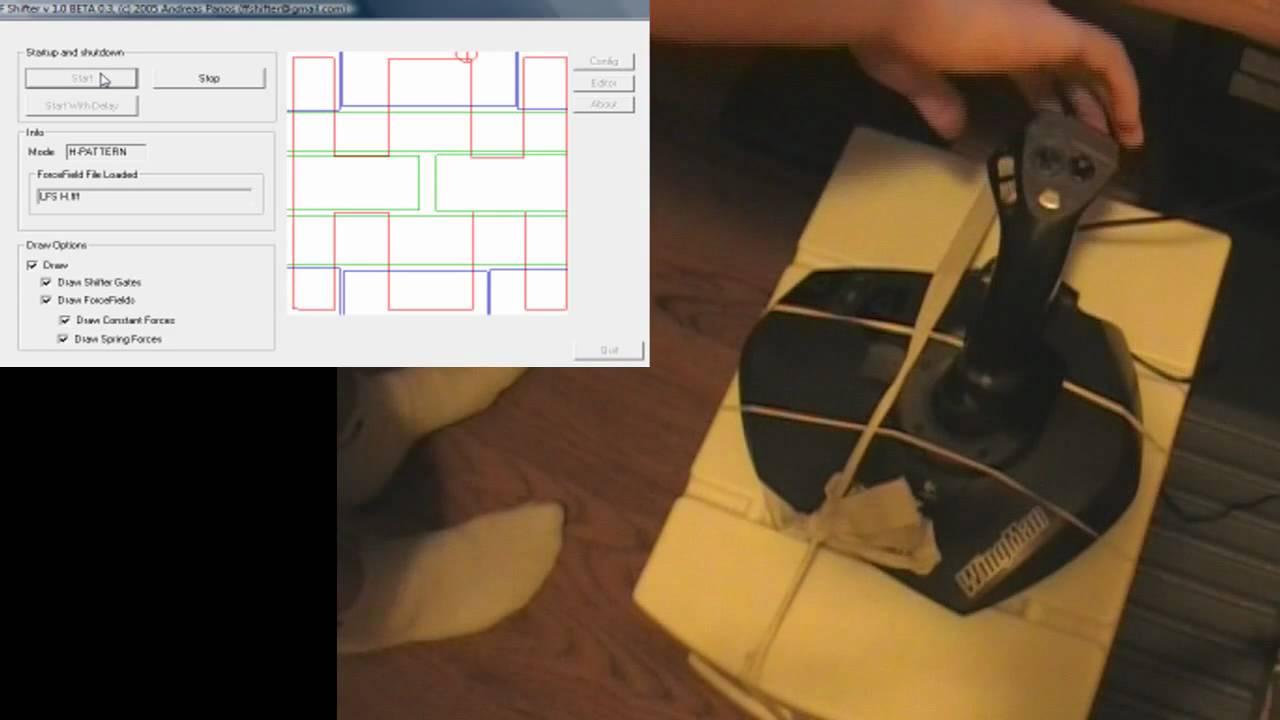 LOGITECH STRIKE FORCE 3D 64BIT DRIVER