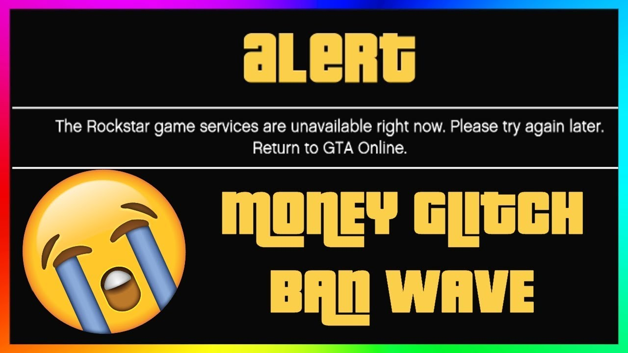 Rockstar Game Services Are Unavailable Right Now Xbox One 2017