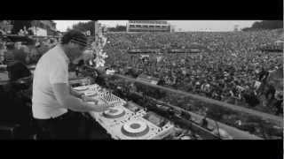 L. Luke ft Chuckie & M. Solveig vs Daft Punk - 1 2 3 4 Stronger (Steeve Lauritano Mashup)