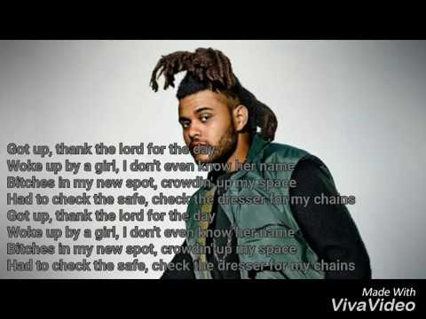 The Weeknd - Party Monster (Ft. Lana Del Rey) DOWNLOAD NO LINK ABAIXO