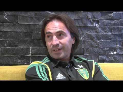 Corentin Martins : L'interview !