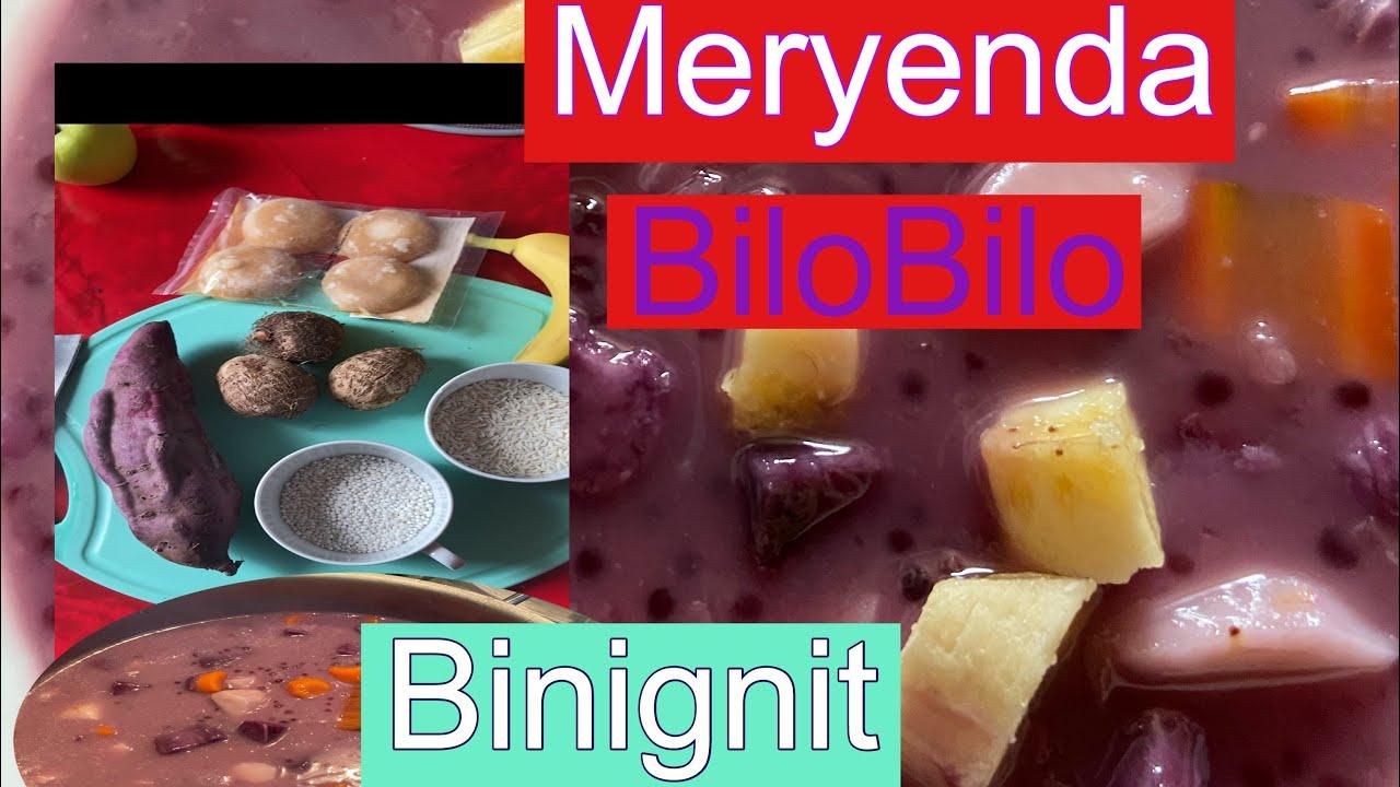 How to make bilobilo#ala MarivetBoysillo