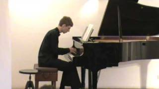 Christian Sinding - op. 32 - Rustle of spring