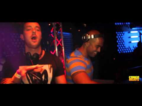 CONGO BEATS: Official Aftermovie 'The Complete Latin Experience' (27.04.2013)