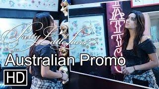 """Pretty Little Liars - 6x05 Australian Promo """"She"""