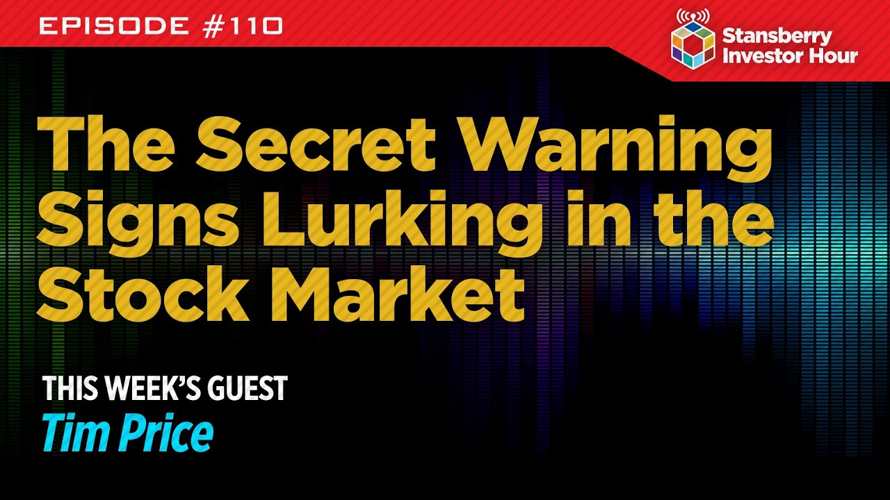 The Secret Warning Signs Lurking in the Stock Market