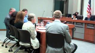 Common Core State Standards Presentation to Poway Unified School Board--CA