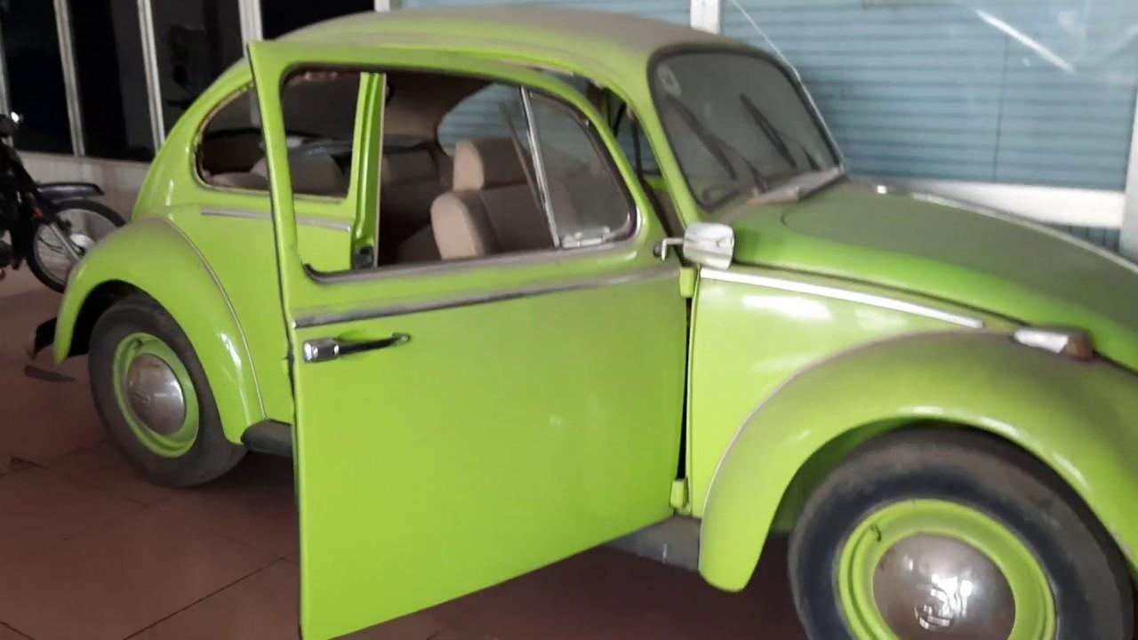 Xe ô tô cổ giá rẻ tại chợ ô tô cũ cho ae đam mê