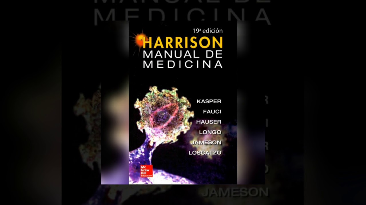 Descargar Libros Mc Graw Hill Pdf Gratis Harrison Manual De Medicina Interna Pdf Mcgraw Hill 19 Ed Link De Descarga