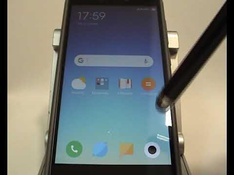 Изменение системного языка в Xiaomi