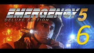 Emergency 5 (Служба спасения 5) прохождение на русском 6(В Emergency 5 вам предстоит принять участие в сложных спасательных операциях в трех городах Германии – Мюнхене,..., 2014-12-12T03:38:13.000Z)