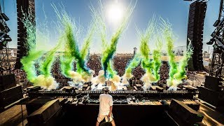 Festival Mashup Mix 2018 - Best Electro House & Big Room Music September 2018