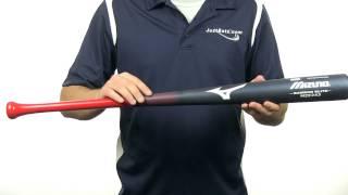 Mizuno Bamboo Elite Wood BBCOR Bat