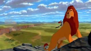 король лев - баллада о трех сыновьях (улучшенная версия)