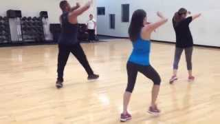grown woman by beyonce rx moves