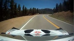 GoPro HD: Monster Tajima's Record Breaking Run Pikes Peak 2011