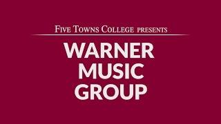 connectYoutube - Warner Music Group