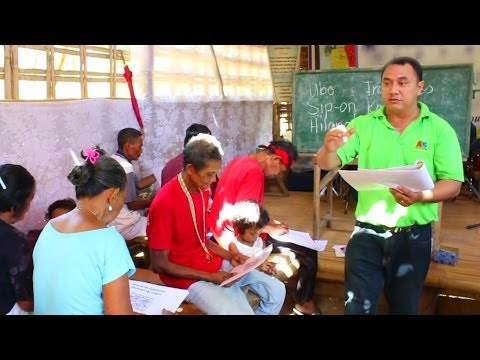 Philippines: Education Within Reach