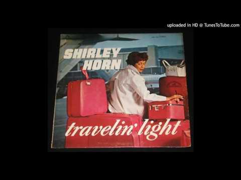 Shirley Horn - Big City - Jazz Vocals - 1965