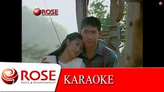 คนงามลืมง่าย - ศรชัย เมฆวิเชียร (KARAOKE) ลิขสิทธิ์ Rose Media