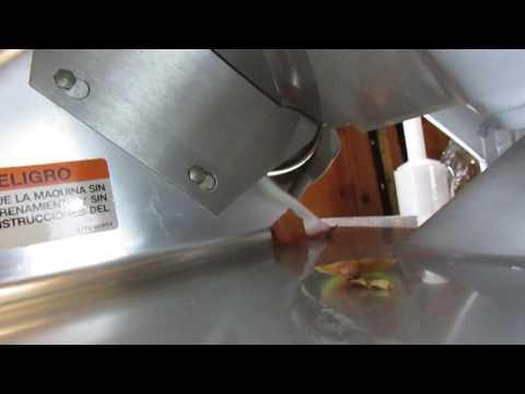Berkel 827A Commercial Slicer~Rising Phoenix Antiques