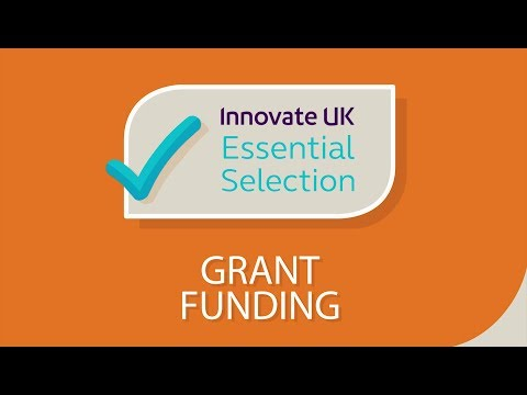 Innovate UK's essential tips to grant funding