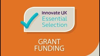 START-UPS: Innovate UK's Essential Grant Funding Tips for Startups & SMEs