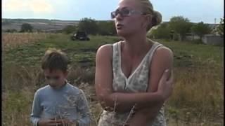 с Мариновка Шахтерского района после ос...