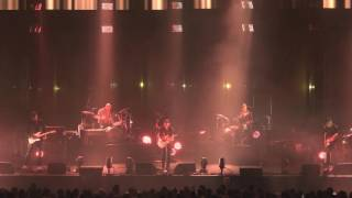 radiohead 4k morning mr magpie 72716 madison square garden nyc