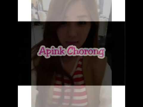 Foto Cantik Parkchorong [apink Leader]