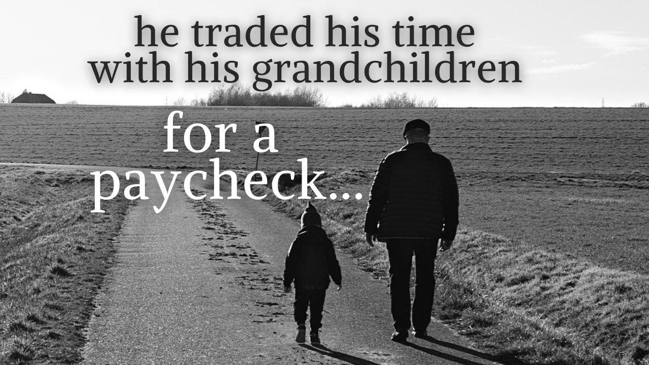 Download grandpa... (very sad english poem about death)