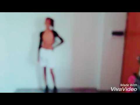 Cariúcha - No  Funk Ninguém Dança Mais do Que as bixas. (Coreografia) Jackson gomex