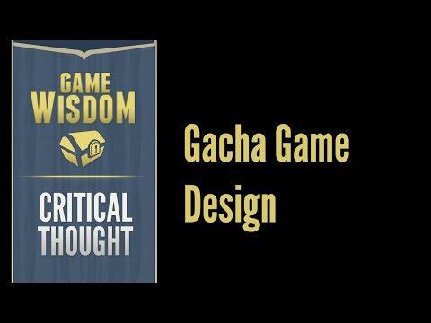 A Look at the Addictive Nature of Gacha Design - Game Wisdom