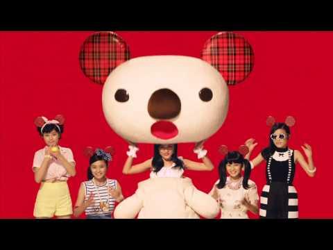 小島瑠璃子 パルコ CM スチル画像。CMを再生できます。