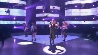 Сергей Лазарев - Like a prayer (Универсальный артист)