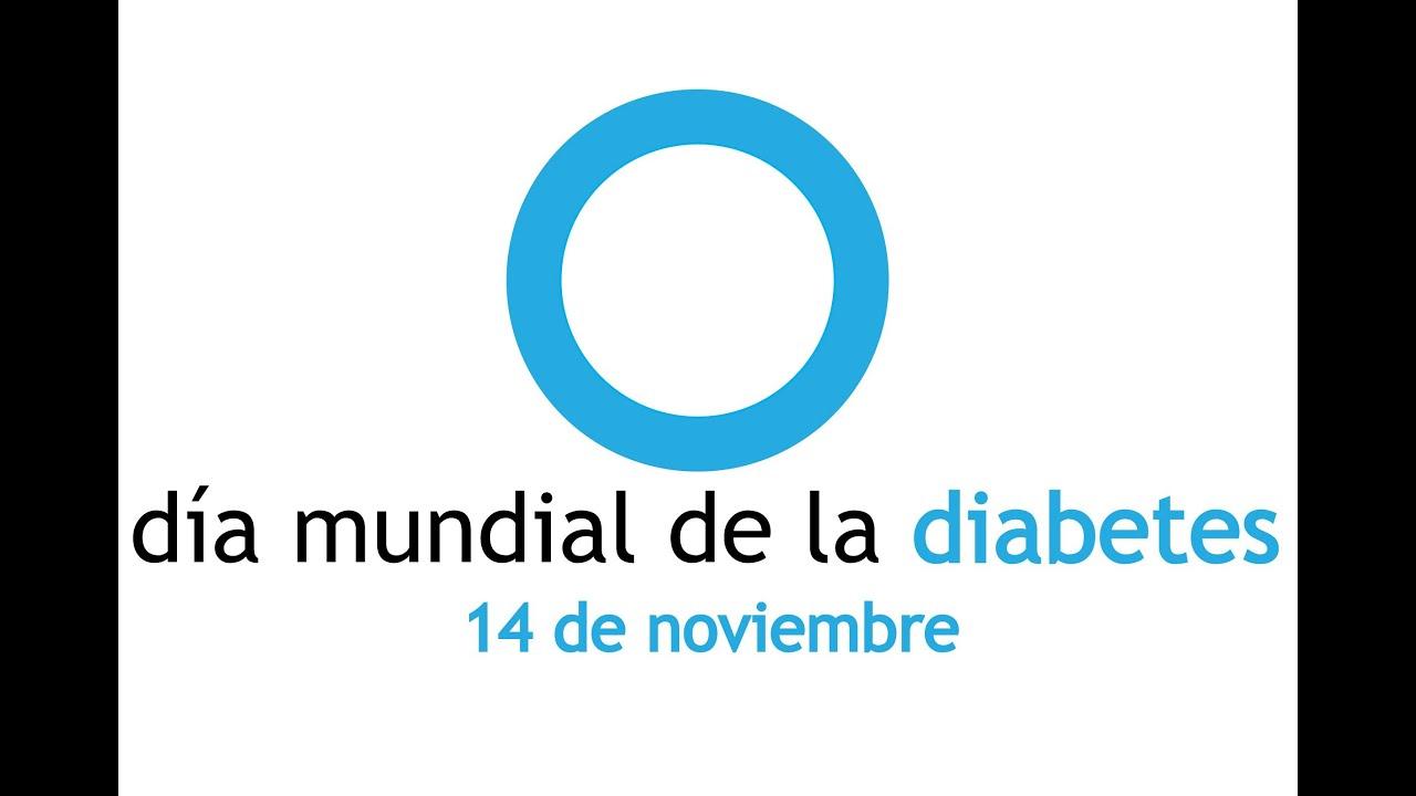 canción del día mundial de la diabetes