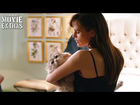 Go Behind the Scenes of Nine Lives (2016)