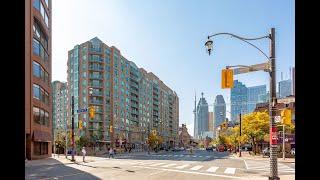 109 Front Street E  Unit 408, Toronto, ON